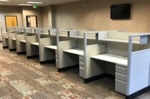 5 Tips Menentukan Office Partition Terbaik Untuk Kantor